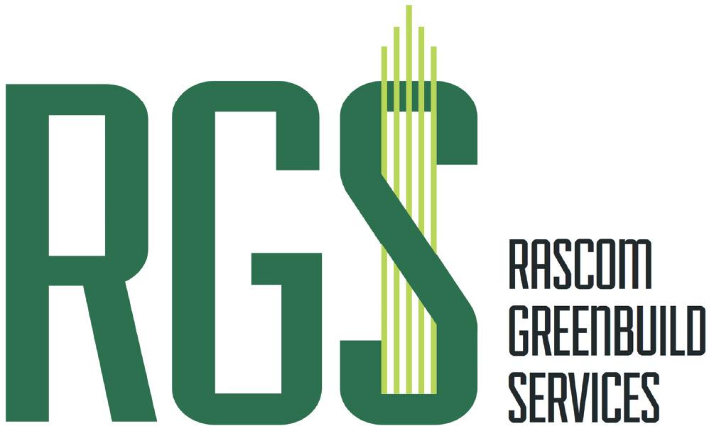 Rascom GreenBuild Services