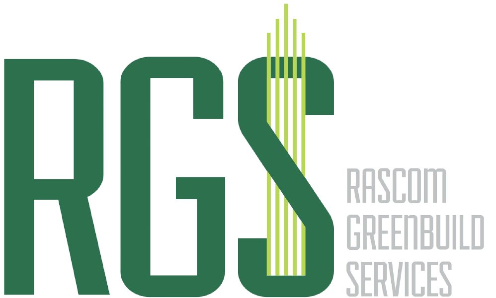 Rascom GreenBuild Services